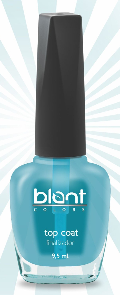 Blant Colors - Top Coat